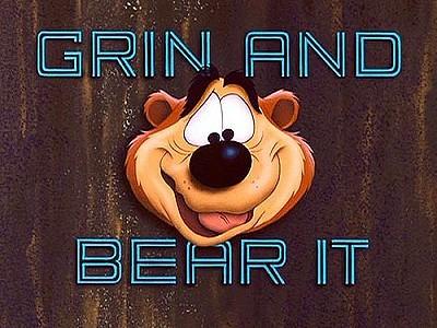 grinn